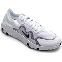 Tênis Nike Renew Lucent Masculino - Masculino-Branco+Preto
