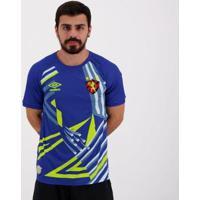 Camisa Umbro Sport Recife Goleiro 2020 Masculina - Masculino