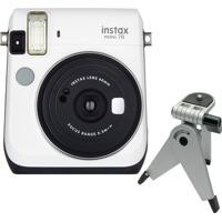 Câmera Fujifilm Branco