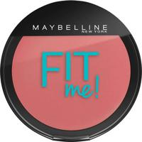 Blush Maybelline Fit Me 05 Assim Sou Eu