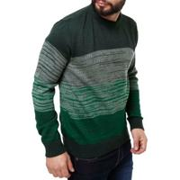 Suéter Masculino Verde
