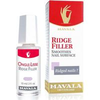 Reconstrutor Para Unhas Mavala Ridge Filler 10Ml - Feminino-Incolor