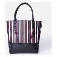 Shopping Bag Print Kita Est Listra Kita Preto