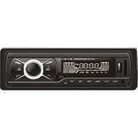 Rádio Automotivo Kx3 4X12W (Rms) Usb