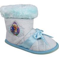 Pantufa Ricsen Frozen Infantil