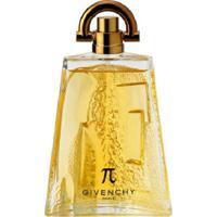 Perfume Givenchy Pi Eau De Toilette Masculino 100Ml