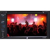Dvd Player Automotivo Dazz 6.2'' Mirror Android Bt - Dz-52838