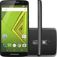 Usado Smartphone Motorola Moto X Play 32Gb Xt1563 Preto (Muito Bom)