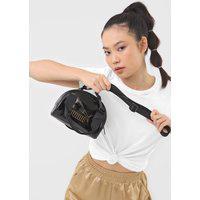 Bolsa Puma Core Up Mini Grip Bag Preta