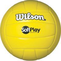 Bola Wilson Soft Play Wth3501Am