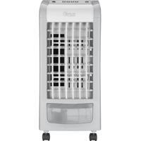 Climatizador De Ar Portátil 3,7L 3 Velocidades Cadence 220V Cli302