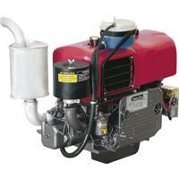 Motor A Diesel Tramontini Tr 18 Pe/R Elétrica 4T 15 Cv Radiador