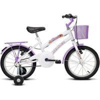 Bicicleta Infantil Aro 16 Verden Bikes Breeze - Unissex