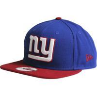 Netshoes  Boné New Era 950 New York Giants - Unissex 2553ff6d43d5b