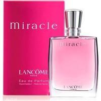 Perfume Lancôme Miracle Feminino Miracle Eau De Parfum