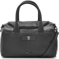 62868ab26 Dafiti; Bolsa Puma Scuderia Ferrari Ls Handbag Preta