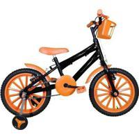 Bicicleta Infantil Aro 16 - Masculino