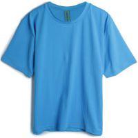 Camiseta Lygia & Nanny Infantil Azul