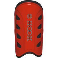 Caneleira Hook Sports Compacta Vermelho.