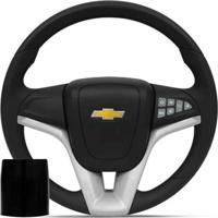 Volante Cruze Comando Som Película Multifuncional Chevrolet