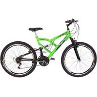 Bicicleta Aro 26 Status Full - Unissex