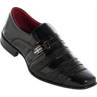 184a4448175f5 Sapatos Envernizados - MuccaShop