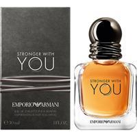 fa8324adab4 ... Perfume Stronger With You Masculino Emporio Armani Eau De Toilette 30Ml  - Masculino-Incolor