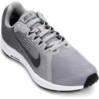 9df03b79af ... Tênis Nike Wmns Downshifter 8 Feminino - Feminino-Cinza+Preto