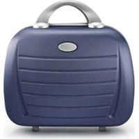 Frasqueira Select Jacki Design Viagem Masculina - Masculino-Azul
