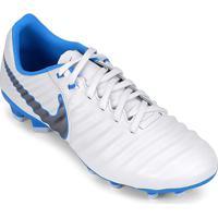 360f99cbf250c Netshoes  Chuteira Campo Nike Tiempo Legend 7 Academy Fg - Unissex