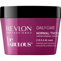 Máscara Be Fabulous Daily Care Normal- 200Ml- Revlonrevlon