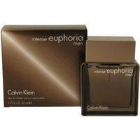 Perfume Calvin Klein Euphoria Intense Edt Masculino