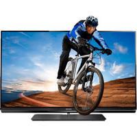 "Tv Smart Led 3D 42"" Philips 42Pfl7007G/78 - Ambilight - Full Hd - Hdmi - Usb - Conversor Digital"