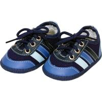 Tênis Confort Sapatinhos Baby Azul