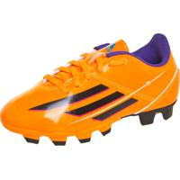 2d095e7c2b Chuteira Infantil Adidas F5 Trx Tf - MuccaShop