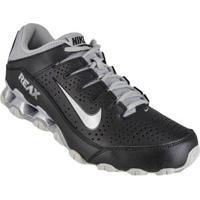 Tenis Running Cinza Reax 8 Tr Nike 60355010