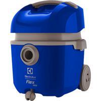 Aspirador De Água E Pó Electrolux Flex - 1400W De Potência, Capacid. - 127 V