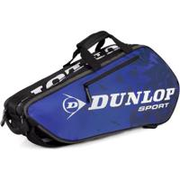 Raqueteira Dunlop Thermo Tac Tour 6 Racket Bag - Unissex