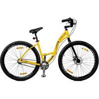 Bicicleta Master Bike Aro 29 Urbis Freio À Disco 3 V Nexus - Unissex
