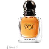 Perfume Giorgio Armani Stronger With You 30Ml