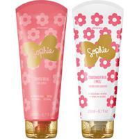 Combo Sophie: Shampoo + Condicionador