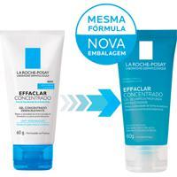Gel De Limpeza Facial Effaclar Concentrado De La Roche Posay 60G