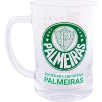 Caneca Minas De Presentes Palmeiras Transparente