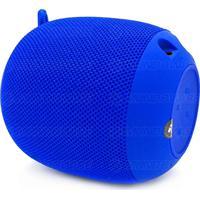 Caixa Portátil Bluetooth Rádio Fm Atende Telefone Nt