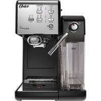 Cafeteira Espresso Primalatte Black Oster 127V