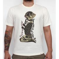 48bfad264 Le Fabuleux Destin D  Amelie Poulain - Camiseta Clássica Masculina