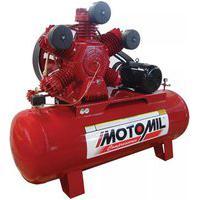 Compressor De Ar 175Lbs 15Hp Trifásico Mawv60/350 Motomil