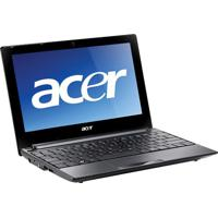 "Netbook Acer Aspire One Aod255-2624 - Intel Atom - Ram 1Gb - Hd 250Gb - Tela 10.1"" - Windows 7 Starter"