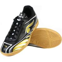 Chuteira Tênis De Futsal D´Six 6202 - Masculino