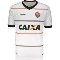 Camisa Vitória Ii 2018 Topper Masculina - Masculino
